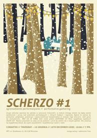 Scherzo Poster